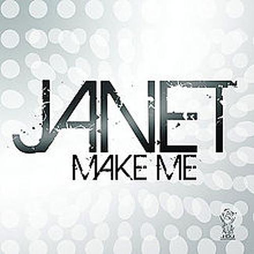 Janet Jackson - Make Me (Dave Audé Radio)