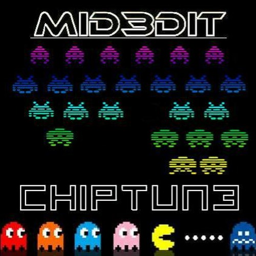 ChipTunƎ (Original Mix)