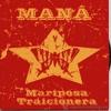 Mana mariposa -Julio Felix Remix Portada del disco