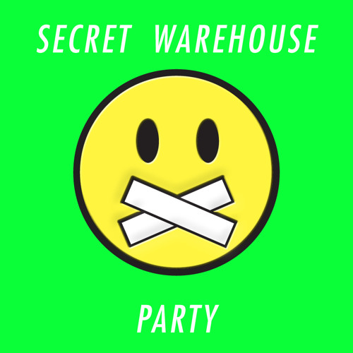 The Secret Warehouse - Fri 3rd Aug 2012 - Mixed By Aaron 'Viper' Rose