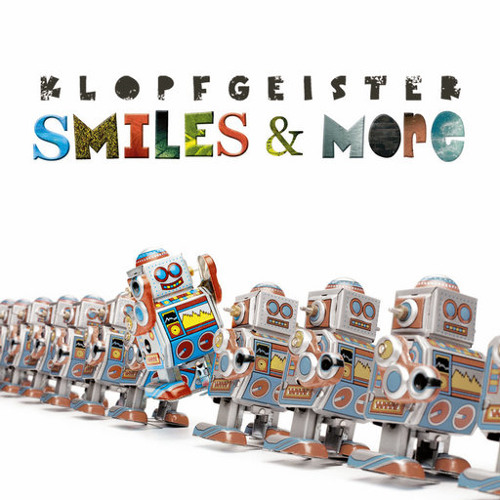 Nok + Klopfgeister - feat. Debbie Digital - Soultrigger (Klopfgeister Ambient Edit)