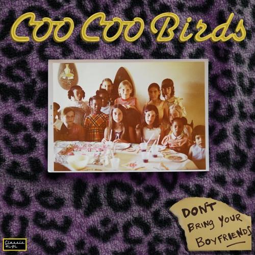 Coo Coo Birds