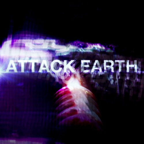 Attack Earth