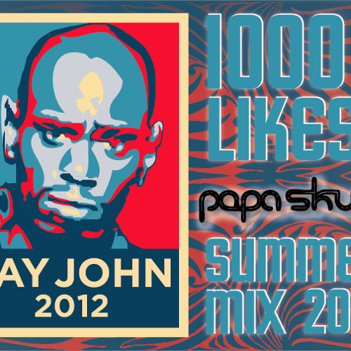 Papa Skunk - Summer 2012 Mix