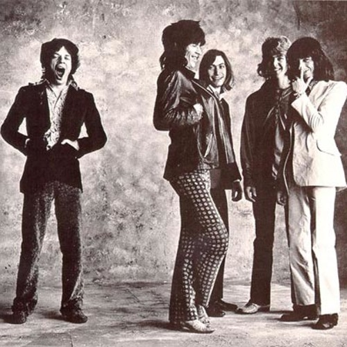 The Rolling Stones - Heaven (mr jools re-fix)