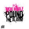 N.i.c.k.i. M.i.n.a.j. - Pound The Alarm (Dj Omar G V.I.P. Rmx)