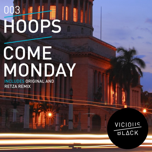 HOOPS - Come Monday [sample]