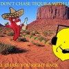 Don't Chase Tequila With Limón...It Will Chase You Right Back (Summer 2012 Mix)