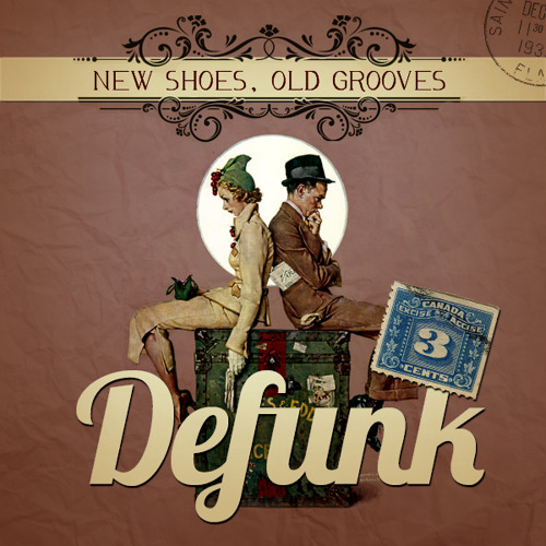 Defunk - By the River (from New Shoes, Old Grooves EP) (download link inside)