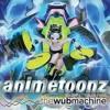"Lucky Star – ""motteke Sailor Fuku"" (DJ A.Q. Almighty Handsup Sub-Vocal Fx Remix) (Wub Machine Remix)"
