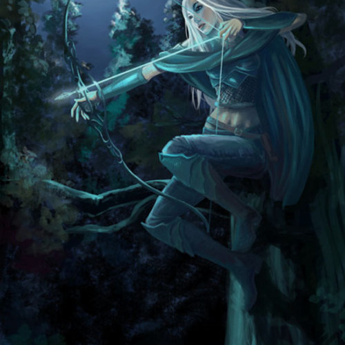 Battle of the Night Elves