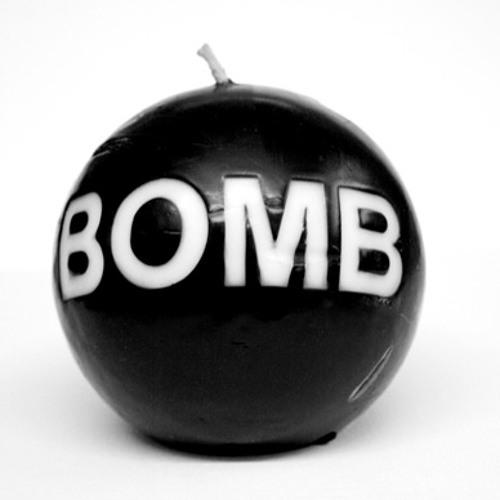 The bomb - minimhouse Rmx