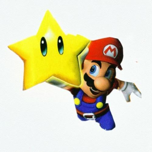 Cain Kong- Mario Star Theme