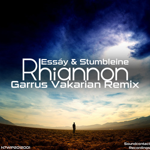 rhiannon essay & stumbleine mp3