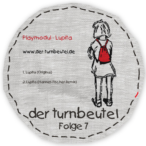 Playmodul - Lupita (turnbeutel07 - Out in August 2012)