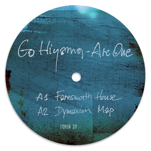 TOKEN23 - Go Hiyama - Arc One
