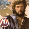 I Love A Rainy Night - Eddie Rabbitt cover