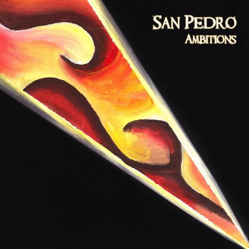 San Pedro - Seeds Of Arrogance