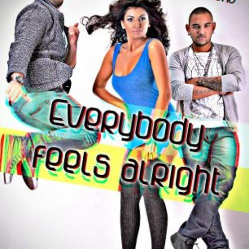 Sasha Lopez feat Ale Blake & Broono-Everybody Feels Alright (Notrack Club Mix)