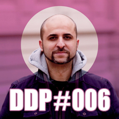 DDP#006 - Dj Deeka Podcast 006 - The Housing Project radio show