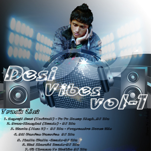 08.Mast Nazron Se - Omer Inayat(Love Mix DJ Rla)