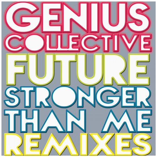 Genius Collective - Future f. Kezia Soul (Yam Who? Remix)