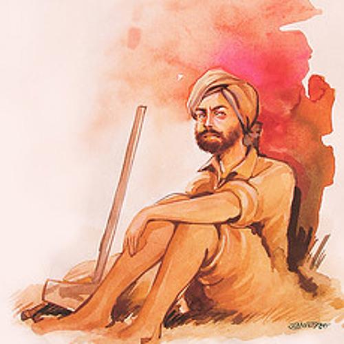 Jind Bains - Jogi Jatt