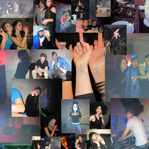Mickail`s Polaroid Land (03.2012)