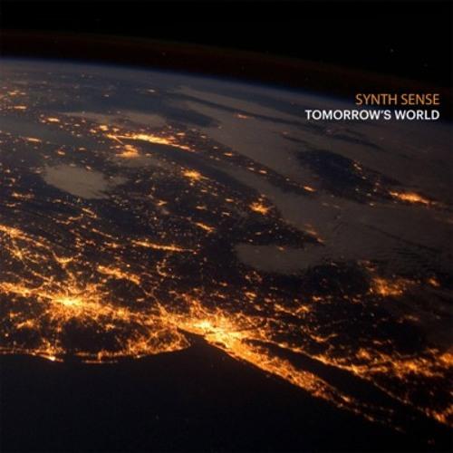 Synth Sense - Tomorrow's World LP (Preview Mix) CD - Digital