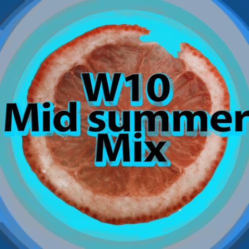 Mid Summer Mixtape