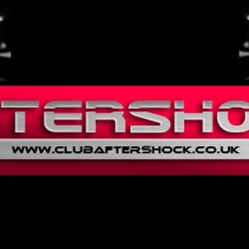 Danny Phillips-Aftershock August 2012 promo