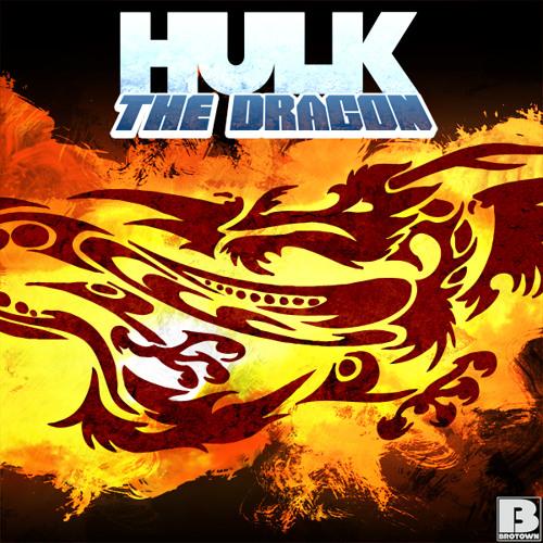 HULK - Mile High