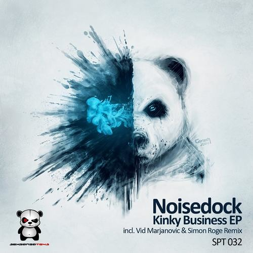 Noisedock - Kinky Business (Vid Marjanovic & Simon Roge Remix) - 128kb - out on Sex Panda Toys