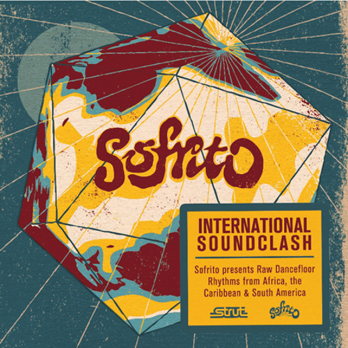 Midnight Groovers - O Ti Yo (from Sofrito: International Soundclash)