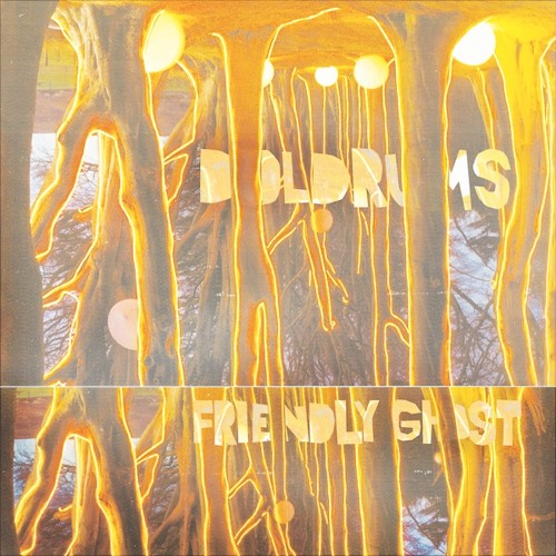 "DOLDRUMS - ""Egypt"" Friendly Ghost Remix"
