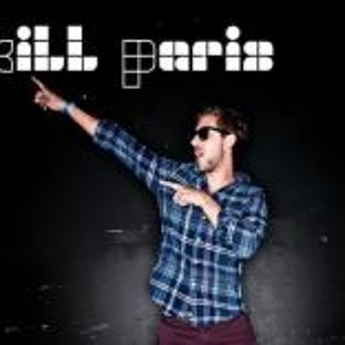 Ickle 'Kill Paris' Mix