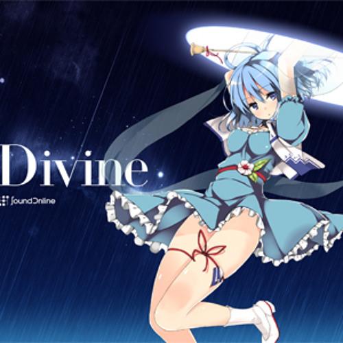 Divine xfade
