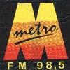 SOUND FACTORY CLUB @ METRO FM 98.5 SAO PAULO (1993)