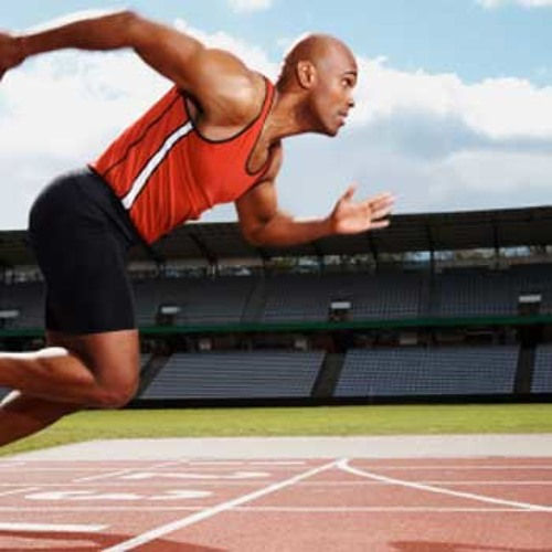 Optimising Performance: Success for our athletes, health for our nation