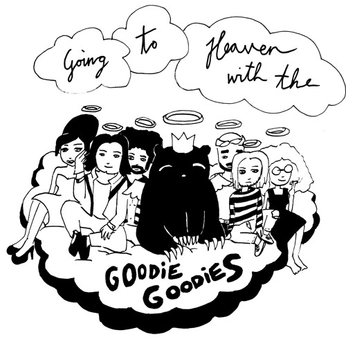 Marlon Hoffstadt Set-5 | Going To Heaven with the Goodie Goodies | 10.07.2012