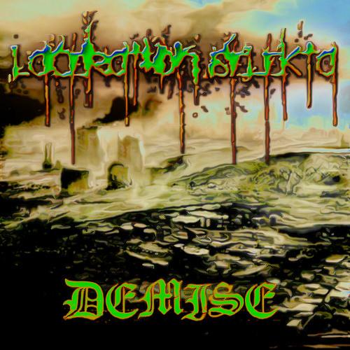Laceration Selekta - Demise [MSTR]