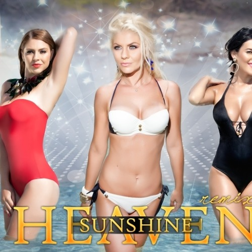 Heaven - Sunshine (Jean Niqo Remix)