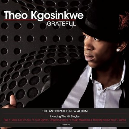 Theo Kgosinkwe ft. Zonke - Thinking Bout You [SNIPPET][2010]