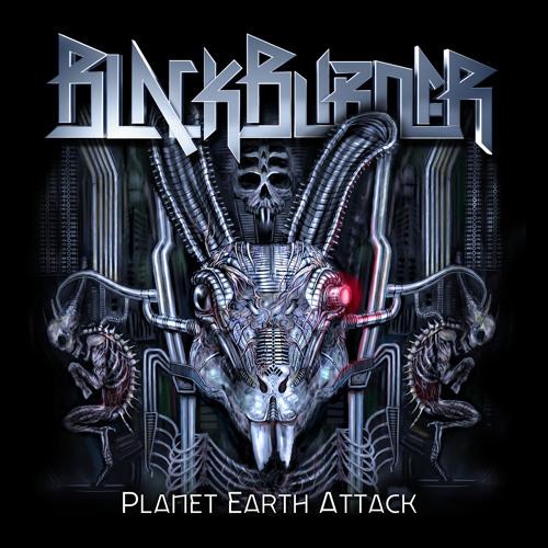 Blackburner - The End