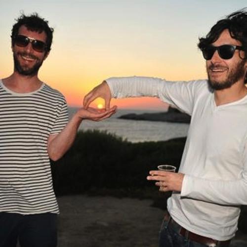 Get a room! sunset mix 2012 @ In Casa beach Part One