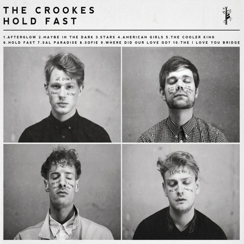 The Crookes - Collecting Skies