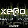 Bonny Cepeda - Es federal (equalozer mixe@o dJ) Portada del disco