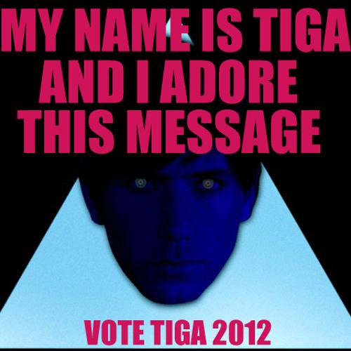 VOTE TIGA 2012 - AD 1