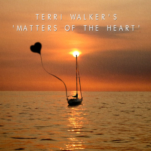 Here With You - Terri Walker (Prod. The Layabouts)