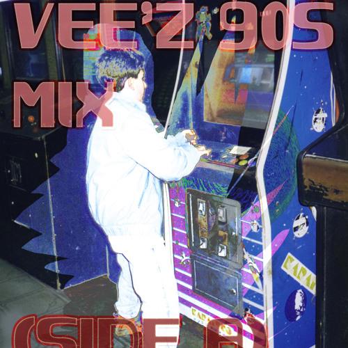 VEE'Z 90s MIX (SIDE A)